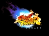 Street Fighter Legacy