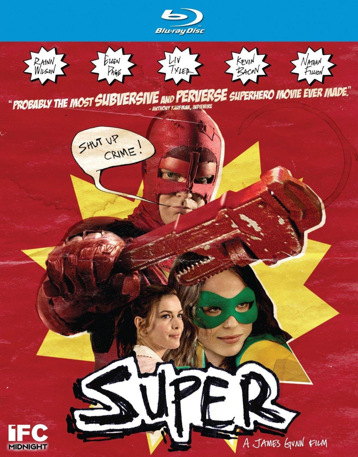 Super-cover