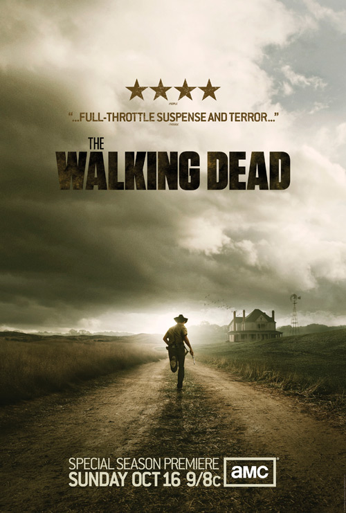 The Walking Dead Säsong 2