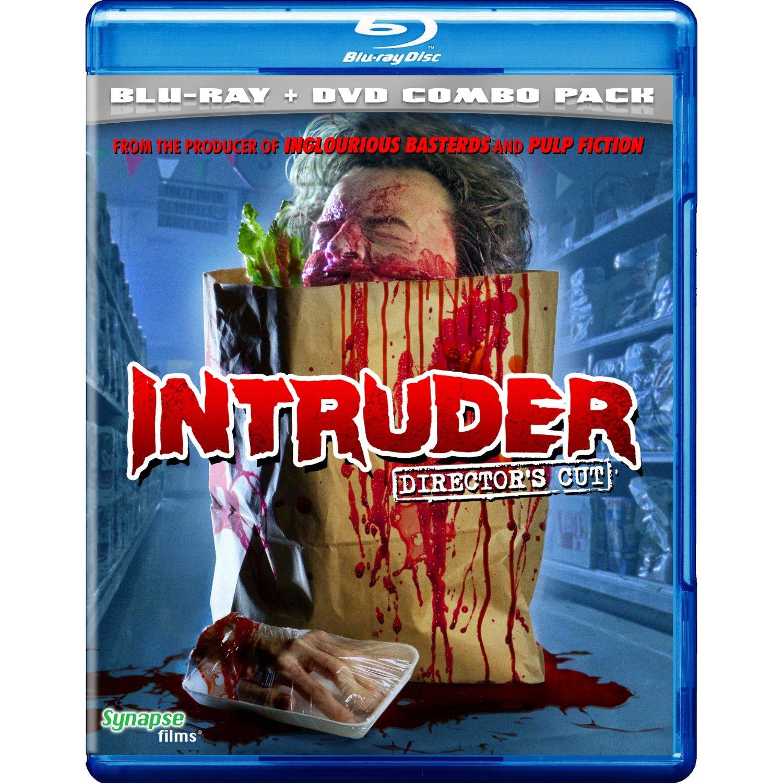 Intruder Director's Cut